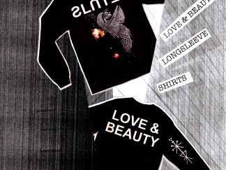 Slutet Love & Beauty LS